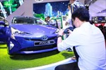 6 bí quyết để tìm chiếc ô tô ưng ý tại các triển lãm ô tô