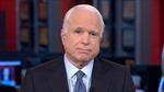 Thượng nghị sĩ John McCain bị chẩn đoán ung thư não