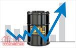 Giá dầu thế giới chạm mức cao nhất sáu tuần qua