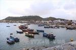 Thiếu phương tiện vận chuyển rác thải về nơi xử lý ở huyện đảo Lý Sơn