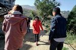 Theo chân cô gái Trung Quốc trải nghiệm làm người yêu hờ, ra mắt bố mẹ bạn trai