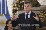 Tổng thống Argentina đánh giá cao thành tựu kinh tế của Việt Nam
