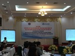 Gần 10% người Việt Nam mắc viêm gan B