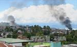 Phiến quân ở Marawi có thể chuẩn bị tấn công Singapore và châu Á