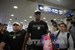Mỹ sắp cấm công dân đến Triều Tiên