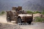LHQ cáo buộc liên quân Arab không kích dân thường Yemen