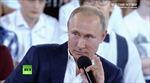 Tiết lộ mới nhất của Tổng thống Nga Vladimir Putin về cuộc bầu cử năm 2018