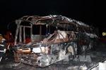 Tai nạn xe buýt nghiêm trọng tại Ấn Độ và Trung Quốc