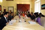 Việt Nam hoàn thành xuất sắc nhiệm kỳ Chủ tịch Ủy ban ASEAN tại Italy