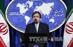 Iran bác bỏ yêu cầu của Mỹ đòi thả các công dân bị giam giữ