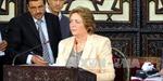 Chủ tịch Quốc hội Syria bị cách chức