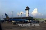Vietnam Airlines lùi giờ 8 chuyến bay đến Trung Quốc do bão số 3