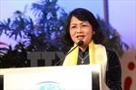 Phó Chủ tịch nước tiếp Đoàn Đại biểu Quốc hội tỉnh Vĩnh Long qua các thời kỳ