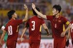 U22 Việt Nam chính thức giành vé dự VCK U23 châu Á 2018