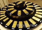 Giá vàng châu Á chạm mức cao nhất trong 4 tuần