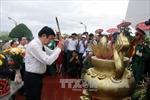 Tưởng niệm các chiến sỹ hy sinh trong Trại giam tù binh Cộng sản Việt Nam - Phú Quốc