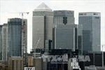 Trung tâm tài chính London đứng trước nhiều sóng gió