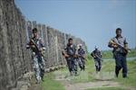 Myanmar bắt 31 nghi phạm khủng bố đang họp kín