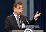 Hàn Quốc bác tin ngừng hoạt động phản gián