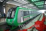 Đường sắt Cát Linh - Hà Đông tiếp tục 'lỡ hẹn' vì thiếu vốn