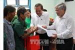 Phó Thủ tướng làm việc với tỉnh Quảng Ngãi về chính sách dân tộc