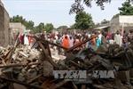 Nổ tại Pakistan và Nigeria khiến hàng chục người thương vong
