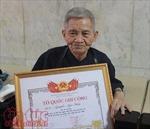 Thêm 498 liệt sỹ được công nhận, bao giọt nước mắt hạnh phúc của thân nhân