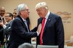 Mỹ ráo riết trừng phạt Nga, EU lo lãnh hậu quả