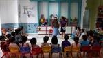 Trang bị kỹ năng cho trẻ phòng tránh bắt cóc tại trường mầm non