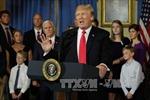 Tổng thống Mỹ nêu lý do dừng hỗ trợ phiến quân Syria