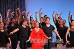 UNESCO vinh danh nghệ sĩ múa ballet huyền thoại của Cuba