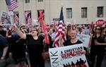 Thẩm phán Mỹ quyết định tạm ngừng trục xuất người nhập cư Iraq