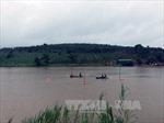 Chèo thuyền đi chăn vịt lúc mưa to, thiếu niên 16 tuổi tử vong