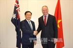 Việt Nam, Australia khẳng định quyết tâm thúc đẩy hợp tác kinh tế