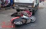 Toàn quốc xảy ra 11.172 vụ tai nạn giao thông, làm chết 4.761 người