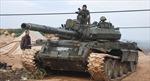 Tướng quân đội Syria khẳng định có thể giải phóng Raqqa trong vài giờ