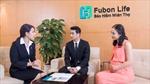 Fubon Life Việt Nam lọt top 10 Công ty bảo hiểm Nhân Thọ uy tín nhất năm 2017
