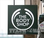 Hãng mỹ phẩm Natura mua lại The Body Shop
