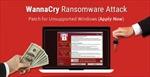 Các sự cố mạng như WannaCry và Nyetya sẽ còn gia tăng
