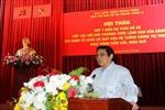 Góp ý dự thảo Đề án tiếp tục đổi mới phương thức lãnh đạo của Đảng
