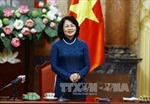 Doanh nghiệp nhỏ và vừa góp phần nâng cao tính cạnh tranh cho hàng hóa Việt Nam