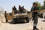 Hàng trăm tay súng Taliban tấn công căn cứ quân sự Afghanistan gây thương vong lớn