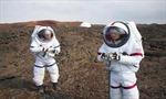 Trung Quốc lập cơ sở mô phỏng Sao Hỏa, chuẩn bị cho dự án tham vọng