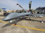 Trung Quốc sản xuất hàng loạt UAV CH-5
