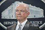 Tổng thống Trump 'nhăm nhe' sa thải Bộ trưởng Tư pháp