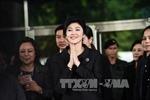 Cựu Thủ tướng Thái Lan Yingluck đối mặt rắc rối pháp lý mới