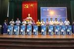 Tân Á Đại Thành trao tặng máy lọc nước tại tỉnh Hà Nam