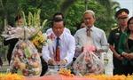Phó Chủ tịch Quốc hội thăm, tặng quà thương binh, Bà mẹ Việt Nam Anh hùng tại Đồng Nai