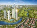 Ecopark mở bán tổ hợp căn hộ mang phong cách Nhật Bản