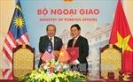 Kỳ họp lần thứ 5 Ủy ban Hợp tác kinh tế, khoa học, kỹ thuật Việt Nam-Malaysia